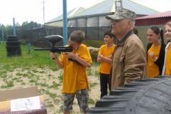 этап пулевая стрельба