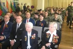 Перед открытием Вахты Памяти-min