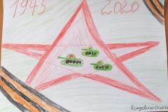 Кожуховский Саша 7 лет