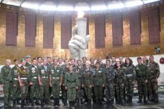 В Зале воинской Славы