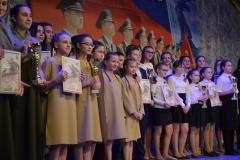 Победители фестиваля-конкурса Виват,Россия!