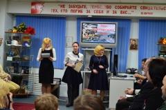 Награждение победителей конкурса в номинации Поэзия - копия [DVD (NTSC)]