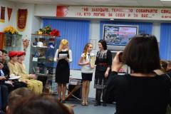 Награждение победителей конкурса в номинации Проза - копия [DVD (NTSC)]