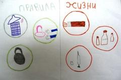 Иванова Полина 2 место