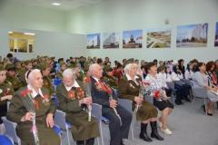 Труженики тыла - почётные гости фестиваля [800x600]