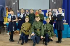 Команда-школы-№-3-Куклы-Победы