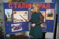 Заведующая-музеем-Виктория-Страхова